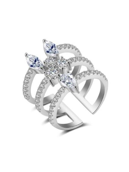 rings-triple-layered-crystal-studded-open-ring-in-white-gold-1