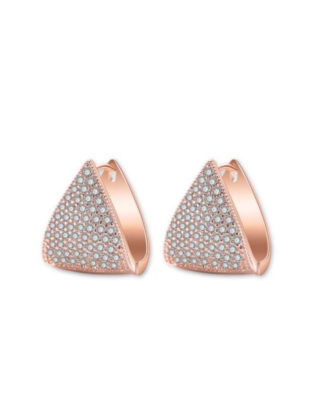 earrings-crystal-stud-triangle-ear-studs-in-rose-gold-1