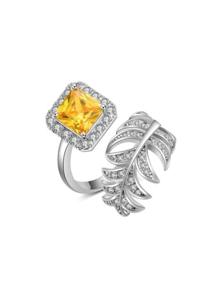 rings-luxury-leaf-square-gem-open-ring-in-white-gold-yellow-1