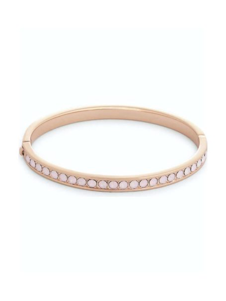 bracelets-clemara-nude-pink-crystal-bangle-1