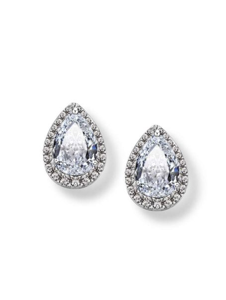 earrings-classic-water-drop-crystal-ear-studs-in-white-gold-1