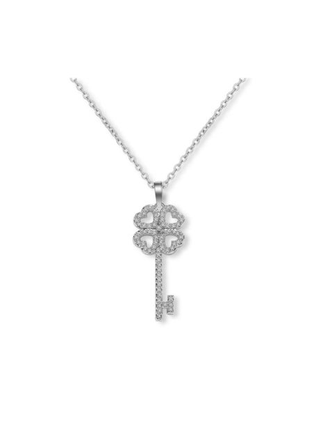necklaces-lucky-clover-fully-jewelled-pendant-necklace-in-white-gold-1