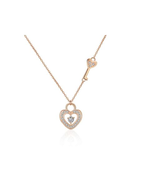 necklaces-lock-of-love-crystal-studded-pendant-necklace-in-rose-gold-1