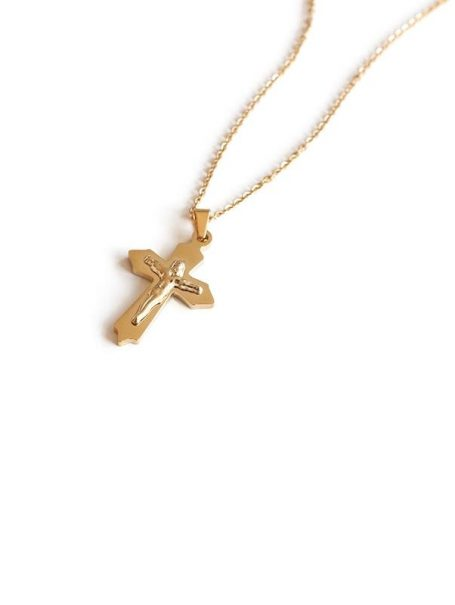 necklaces-jesus-pendant-necklace-in-24k-gold-1