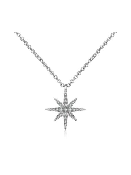 necklaces-dazzling-star-pendant-necklace-in-white-gold-1