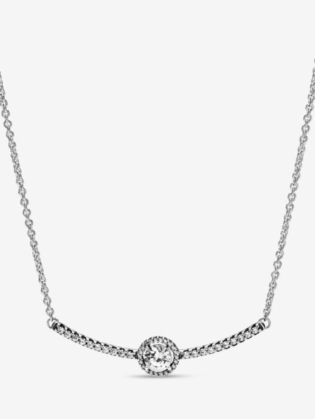 necklaces-round-sparkle-pendant-necklace-in-silver-1