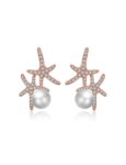 earrings-crystal-starfish-pearl-ear-studs-in-rose-gold-2