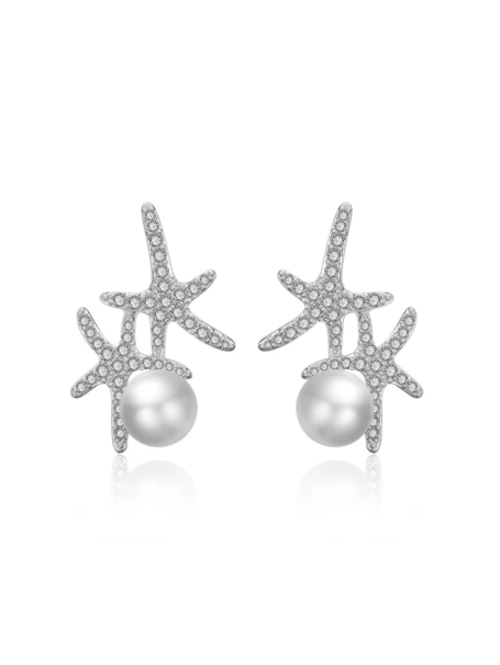 earrings-crystal-starfish-pearl-ear-studs-in-white-gold-1