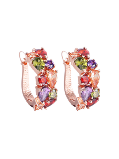 earrings-gem-huggies-in-rose-gold-multi-coloured-1