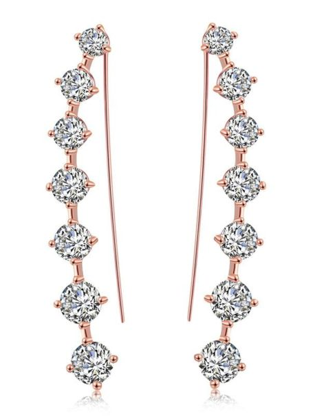 earrings-crystal-chic-ear-climbers-in-rose-gold-1