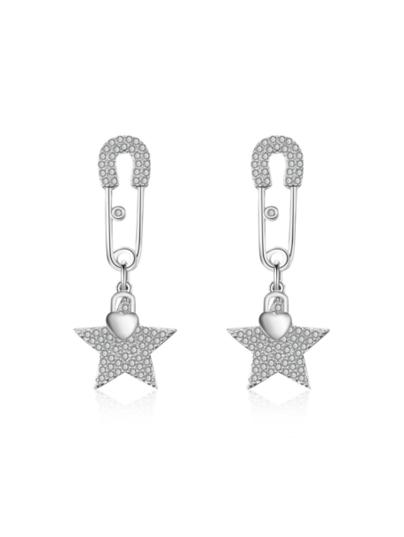 earrings-crystal-pin-with-star-earrings-in-white-gold-1