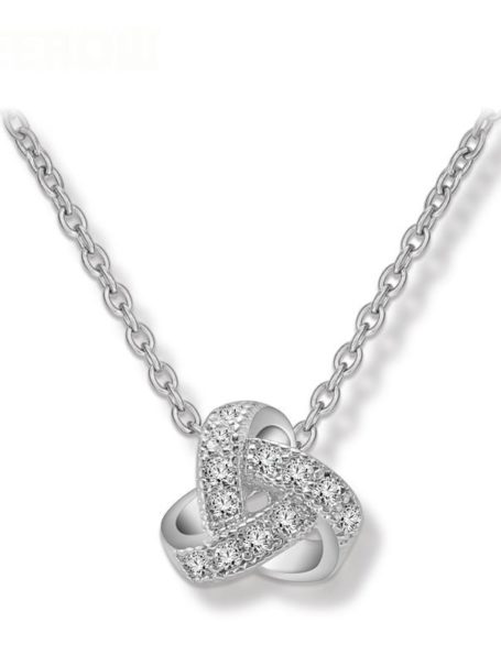necklaces-crystal-knot-pendant-necklace-in-white-gold-1