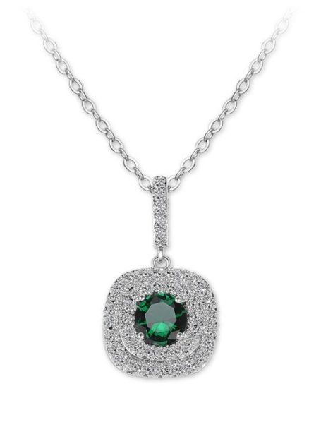 necklaces-essential-square-crystal-pendant-necklace-in-white-gold-emerald-green-1