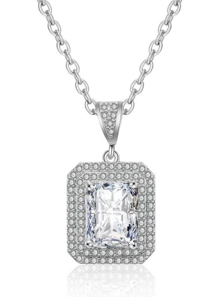 necklaces-classic-square-gem-pendant-necklace-in-white-gold-1