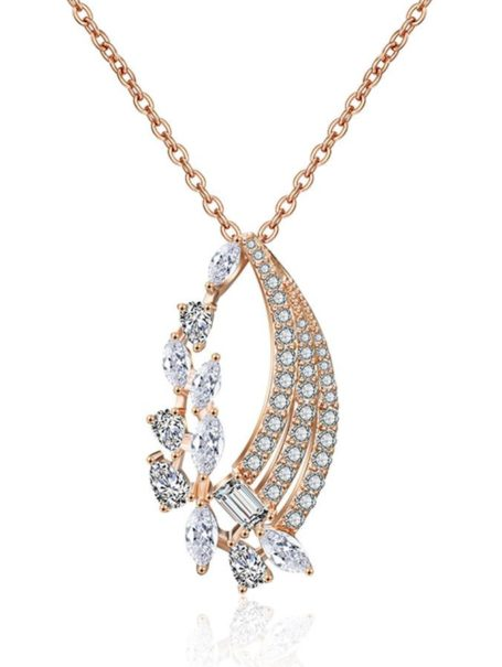 necklaces-jewelled-statement-pendant-necklace-in-rose-gold-1