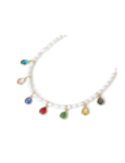 necklaces-french-style-rainbow-crystal-pearl-choker-5