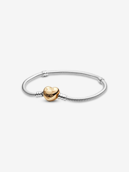 bracelets-moments-heart-clasp-snake-chain-bracelet-in-silver-and-18k-gold-1