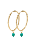 earrings-siren-muse-large-hoop-and-fiji-bud-earring-set-green-onyx-in-18ct-gold-2
