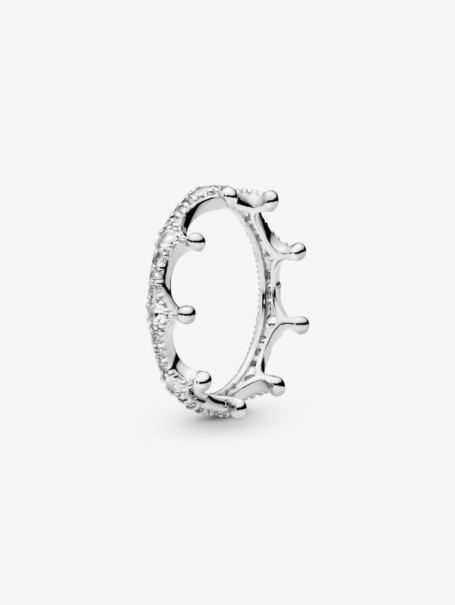 rings-clear-sparkling-crown-ring-in-silver-1