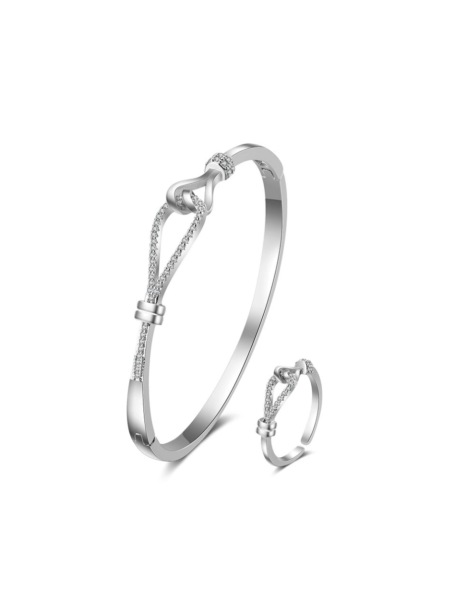 bracelets-jewelled-knot-bangle-and-open-ring-set-in-white-gold-1