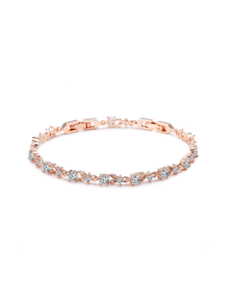 bracelets-simple-crystal-bracelet-in-rose-gold-1