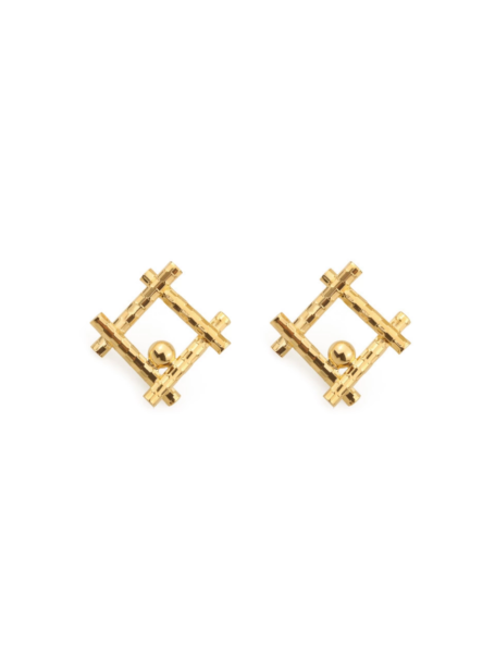 earrings-texture-stick-square-ear-studs-in-18k-gold-1
