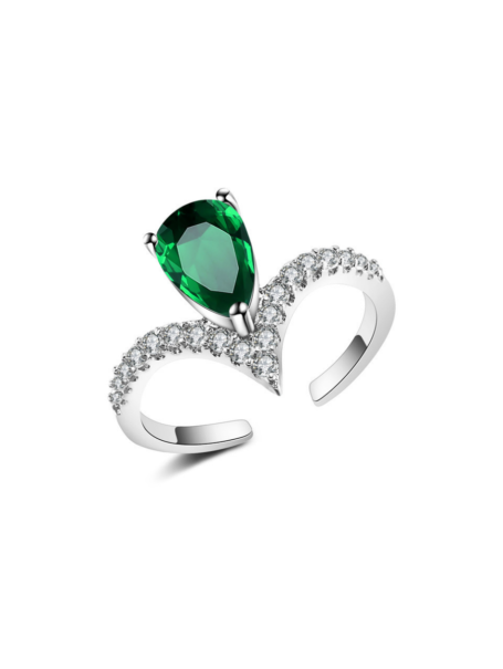 rings-water-drop-gem-open-ring-in-white-gold-1