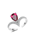 rings-water-drop-gem-open-ring-in-white-gold-4